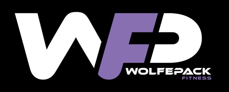 WPF CrossFit Gym Logo